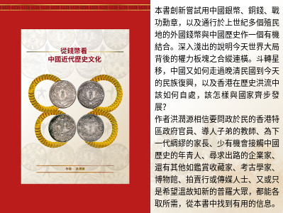 Learn Chinese History from China Coins